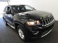 Pre-Owned 2015 Jeep Grand Cherokee Laredo