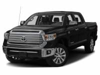 Used 2017 Toyota Tundra Limited 5.7L V8 Truck CrewMax For Sale Near Philadelphia