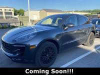 Used 2017 Porsche Macan For Sale at Harper Maserati | VIN: WP1AG2A57HLB54476