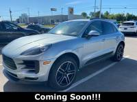 Used 2020 Porsche Macan For Sale at Harper Maserati | VIN: WP1AB2A57LLB32176