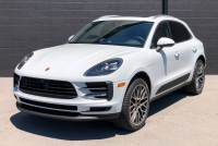 Used 2020 Porsche Macan For Sale at Harper Maserati | VIN: WP1AB2A51LLB34070