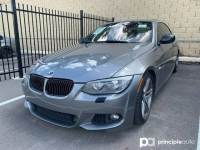2011 BMW 335is Convertible 335is w/ Premium/Navigation Convertible in San Antonio