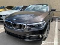 2017 BMW 530i 530i w/ Premium/Luxury/Driving Assist/Lighting Sedan in San Antonio
