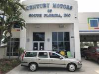 2001 Volvo V70 1-Owner Clean CarFax Leather Seats Sunroof