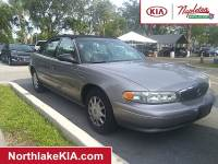 Used 1997 Buick Century West Palm Beach