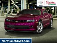Used 2014 Chevrolet Camaro West Palm Beach