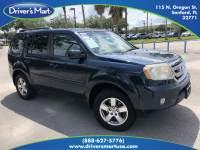 Used 2011 Honda Pilot EX For Sale in Orlando, FL | Vin: 5FNYF3H42BB026100