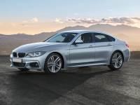 2018 BMW 4 Series 430i xDrive Gran Coup 430i xDrive Gran Coupe Hatchback