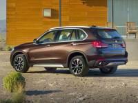 2017 BMW X5 xDrive35d xDrive35d SUV