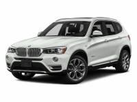 2017 BMW X3 sDrive28i in Evans, GA | BMW X3 | Taylor BMW