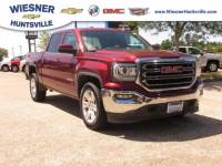 Certified Pre-Owned 2016 GMC Sierra 1500 Crew Cab Short Box 2-Wheel Drive SLE SLE Value Package Stock Number 15678