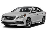 Certified 2017 Hyundai Sonata Sport in West Palm Beach, FL