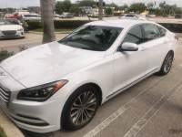 Used 2016 Hyundai Genesis 3.8 in West Palm Beach, FL