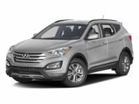 Pre-Owned 2016 Hyundai Santa Fe Sport