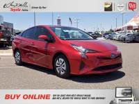 Certified 2017 Toyota Prius For Sale | Peoria AZ | Call 602-910-4763 on Stock #21105A