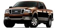Pre-Owned 2005 Ford F-150 2WD SuperCrew Styleside 5-1/2 Ft Box XLT