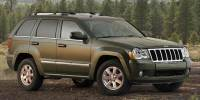 Pre-Owned 2008 Jeep Grand Cherokee RWD 4dr Limited