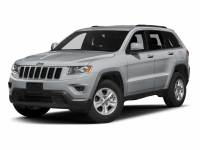 Pre-Owned 2016 Jeep Grand Cherokee RWD 4dr Laredo
