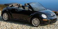 Pre-Owned 2009 Volkswagen New Beetle Convertible 2dr Auto S Convertible