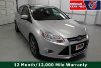 Used 2013 Ford Focus For Sale at Duncan's Hokie Honda | VIN: 1FADP3F28DL245775