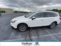 Certified Used 2017 Subaru Outback Touring for Sale in Harrisburg near Elizabethtown