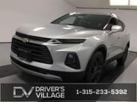 Used 2019 Chevrolet Blazer For Sale at Burdick Nissan   VIN: 3GNKBDRS7KS595141