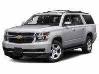 Pre-Owned 2018 Chevrolet Suburban 4WD 1500 LT