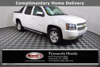 Used 2012 Chevrolet Avalanche LT in Pensacola