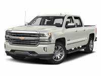 Pre-Owned 2018 Chevrolet Silverado 1500 Crew Cab Short Box 4-Wheel Drive High Country VIN 3GCUKTEJXJG138771 Stock Number 1238771