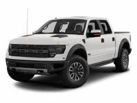2013 Ford F-150 SVT Raptor - Ford dealer in Amarillo TX – Used Ford dealership serving Dumas Lubbock Plainview Pampa TX