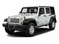 2017 Jeep Wrangler Unlimited Big Bear - Jeep dealer in Amarillo TX – Used Jeep dealership serving Dumas Lubbock Plainview Pampa TX