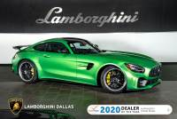 Used 2020 Mercedes-Benz AMG GT R For Sale Richardson,TX | Stock# LT1348 VIN: WDDYJ7KA9LA027829