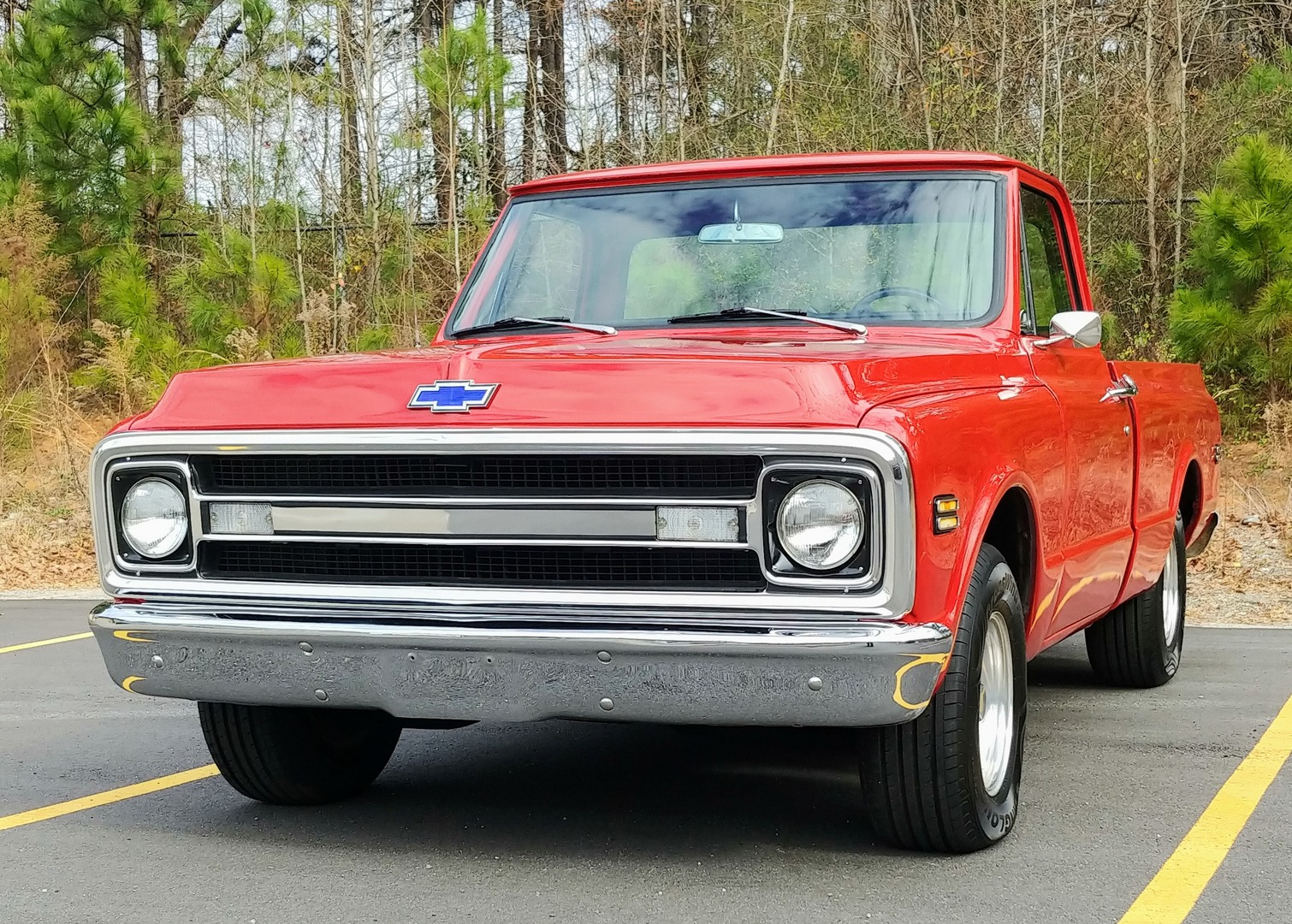 Photo 1970 Chevrolet Pickup - C10 - Great Driver - SEE VIDEO