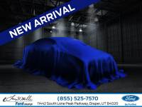 2015 Ford F-150 XLT Crew Cab Short Bed Truck V6 24V GDI DOHC Twin Turbo