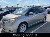 Used 2011 Toyota Sienna For Sale at Harper Maserati | VIN: 5TDYK3DC5BS138815
