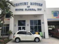 2005 Chrysler PT Cruiser Touring Sunroof CD AUX Satellite Radio Cruise A/C