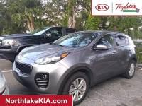 Used 2018 Kia Sportage West Palm Beach