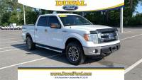 Used 2012 Ford F-150 For Sale in Jacksonville at Duval Acura | VIN: 1FTFW1EF3CFA66538
