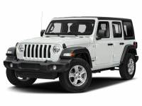 Pre-Owned 2020 Jeep Wrangler Unlimited Sport