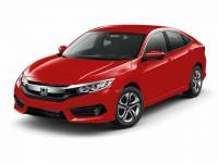 Used 2017 Honda Civic For Sale at Johnson Honda of Stuart | VIN: 2HGFC2F53HH546509