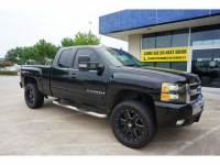 Used Chevrolet Silverado 1500 in Houston | Used Chevrolet Truck Extended Cab -