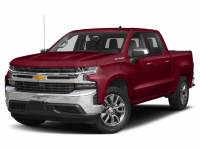 New 2020 Chevrolet Silverado 1500 Crew Cab Short Box 4-Wheel Drive RST All Star Edition VIN 1GCUYEED0LZ263091 Stock Number 26258
