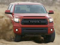 Used 2017 Toyota Tundra For Sale at Burdick Nissan | VIN: 5TFDY5F1XHX656992
