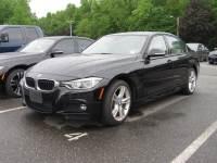 2017 BMW 340i 4dr Car