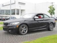 2017 BMW M240i 2dr Car