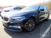 2017 BMW 540i 4dr Car