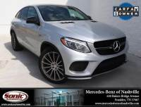 2016 Mercedes-Benz GLE GLE 450 AMG® in Franklin