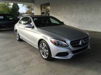 Used 2018 Mercedes-Benz C-Class C 300 Sedan for Sale in Chico