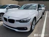 2017 BMW 3 Series 320i w/ Driving Assist Sedan in San Antonio