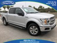 Used 2019 Ford F-150 For Sale in Orlando, FL | Vin: 1FTEW1C57KFC48375